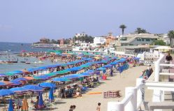 8 Santa Marinella