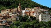 17 - Maratea panorama- Maratea è un comune italiano di 5 140 abitanti della provincia di Potenza, unico della Basilicata ad affacciarsi sul Mar Tirreno.