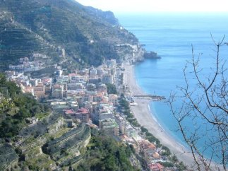 88 - Maiori- Prov. di Salerno-
