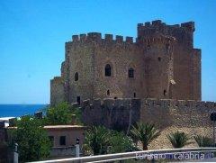 91 - Roseto Capo Spulico- castello e il Golfo