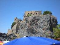 7 -Prov. Cosenza Praia a Mare - -Torre di avvistamento normanna