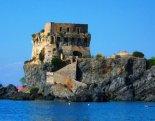 11 -Prov. Cosenza Praia a Mare - Torre di Fiuzzi