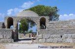 98 - Paestum -Ingresso -all'anfiteatro