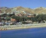 104 - Crotone- Villaggio-Casarossa-