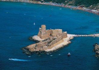109 - Capo Rizzuto- l'Area Marina Protetta