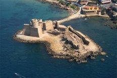 113 -Capo Rizzuto il Castello