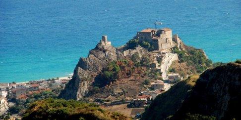 135 - Prov. Reggio Calabria- Roccella Ionica o Roccella