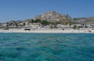 136 - Roccella Jonica - Calabria