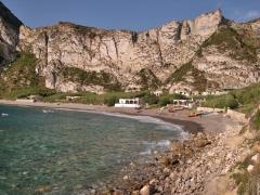 53 - La meravigliosa baia di Palmarola