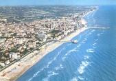 31 - La spiaggia di Velluto di Senigallia, insieme a Marina di Montemarciano e Falconara Marittima