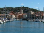 5 - Trieste. Muggia dal mare
