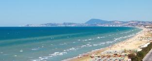 35 - Senigallia Spiaggia di velluto