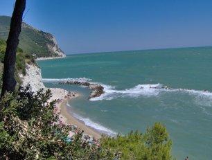 62,1 - Spiaggia Sirolo