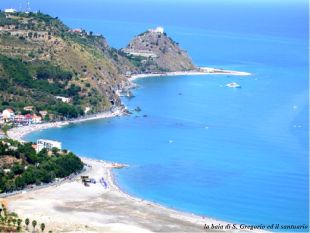1- Messina -Capo d'Orlando..