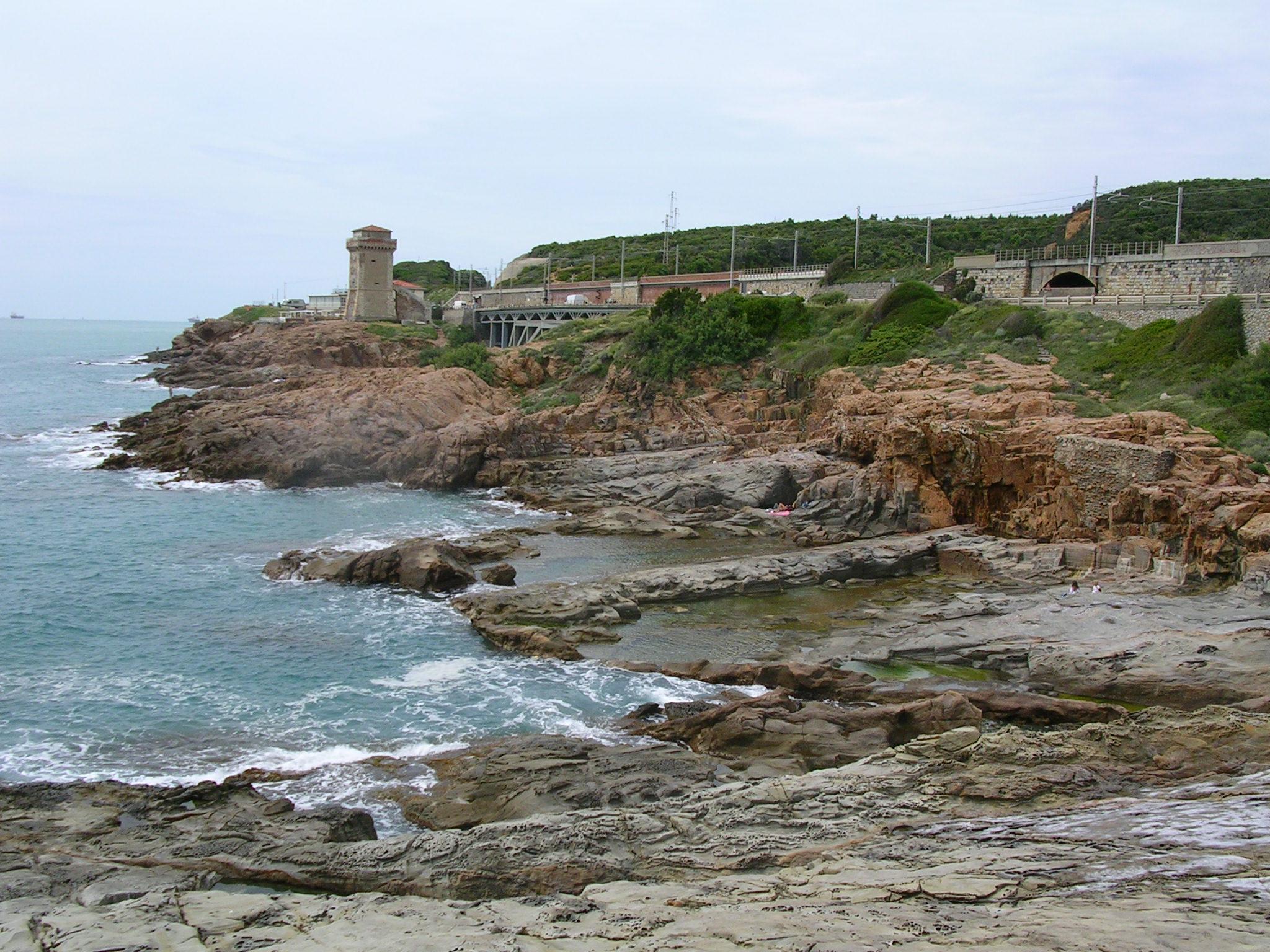 Matrimonio Spiaggia Livorno : Spiagge toscana nessunapretesa