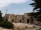 13- Salle Vecchia- Il castello medievale Genova (X sec.), nel borgo abbandonato di Salle Vecchia nel Parco Nazionale della Majella.