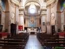 17- CIVITELLA DEL TRONTO La chiesa di S. Lorenzo (XII-XVIII sec.