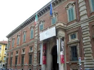 43 -Milano- Pianacoteca di Brera