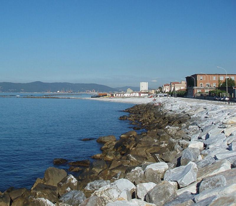 Matrimonio Spiaggia Marina Di Massa : Spiagge toscana nessunapretesa