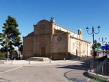 2 -MORRO D'ORO .La chiesa di S. Salvatore (XIV sec)