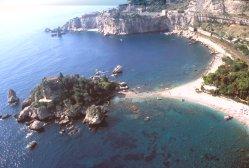 20- Taormina, Isola Bella