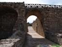 21- Civitella dl Tronto-La storica fortezza, l'ultima roccaforte del regno borbonico ad arrendersi, il 20 Marzo 1861 e dopo un assedio durato oltre sei mesi-
