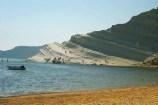 23- Acireale La spiaggia di Realmonte Scala dei Turchii