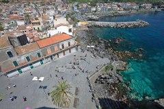 28 -Catania-mare