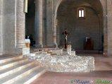 31- Propezzano Il portale dell'abbazia di S. Maria ,