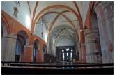 107 - Milano-Abbazia di Chiaravalle, interno