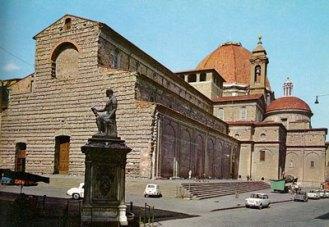 55 - Milano- Basilica di San Lorenzo