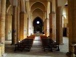 35 -Atri-BasilicaConcattedrale S. Maria Assunta (XIII sec.) Il Duomo è denominato la Cappella Sistina d'Abruzzo per lo straordinario ciclo di affreschi rinascimentali-