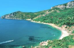 37- Spiagge-dellArgentario-Il mare di maremma