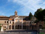 38 -Giulianova- il Santuario Maria S.S. dello Splendore (XVI sec.).