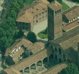 58 - Milano-Canonica di S.Ambrogio