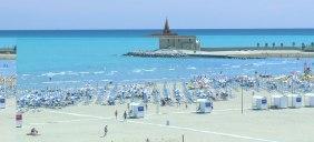5- Caorle spiaggia