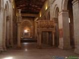 5- Castiglione a Casauria- la storica abbazia medievale di S. Clemente a Casauria (IX sec.).
