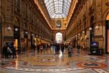 36- Milano- Altra immagine della Galleria-Vittorio-Emanuele II