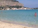 73 - Palermo Mondello mare