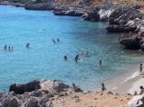 77- Palermo- Spiaggia di Capo Gallo