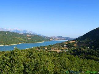 9 - Il lago di Bomba.
