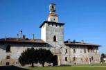 100 -Milano -Castello Di Cusago