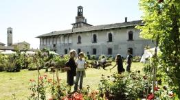 102 -Milano -Il Castello visconteo di Cusago