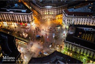 18 -Milano. Piazza Cordusio