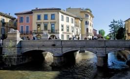 14- Mionza- il Ponte dei Leoni-