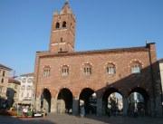 17- Monza - Centro storico di L'Arengario