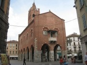18 - Monza - Palazzo Arengario,