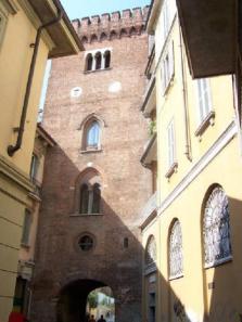23 - Monza-Torre di Teodolinda,