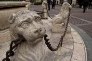 10- Bergamo Piazza Vecchi-fontana