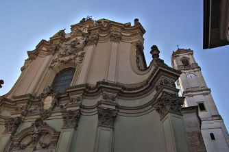 12 - La chiesa di Santa Maria Maddalena